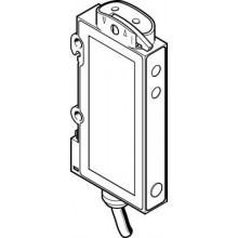 Датчик положения оптический FESTO SOE4-FO-L-HF2-1N-K