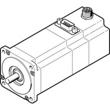 Шаговый двигатель FESTO EMMS-ST-57-M-SE-G2