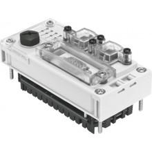 Блок управления FESTO CPX-CEC-M1-V3