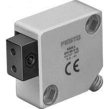 Датчик положения оптический FESTO SOEG-L-Q30-NA-S-2L