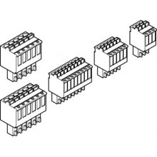 Набор штекеров FESTO NEKM-C-10