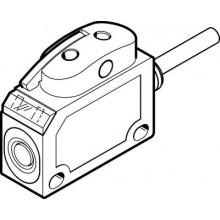 Датчик положения оптический FESTO SOEG-L-Q20-NP-K-2L-TI