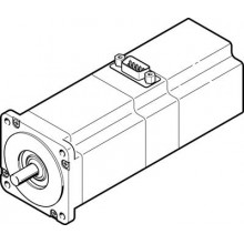 Шаговый двигатель FESTO EMMS-ST-57-M-SB-G2