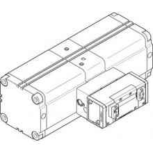 Усилитель давления FESTO DPA-100-D