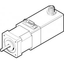Шаговый двигатель FESTO EMMS-ST-42-S-SEB-G2