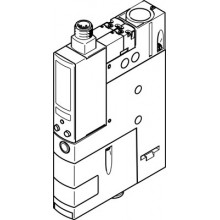 Генератор вакуума FESTO OVEM-05-H-B-GO-CE-N-1P