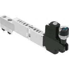 Блоки регуляторов FESTO VMPA1-B8-R1C2-C-06