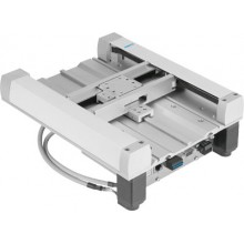 Плоский портал FESTO EXCM-10-150-110-GF-ST-B-E1