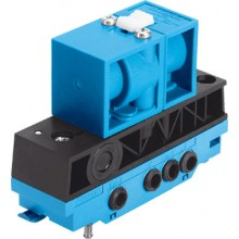 Модуль тактовой цепочки FESTO TAA-2N-PK-3-01-B