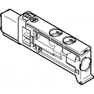 Распределитель с электроуправлением FESTO VUVB-ST12-M52-MZH-QX-1T1
