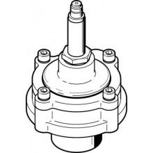 Базовый распределитель FESTO VZWE-F-M22C-M-G1-250-H