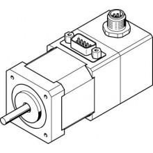 Шаговый двигатель FESTO EMMS-ST-42-S-SE-G2