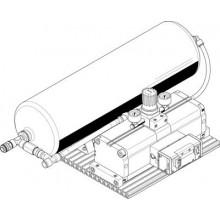 Усилитель давления FESTO DPA-100-10-CRVZS20