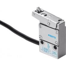 Электрический концевой выключатель FESTO EL-318