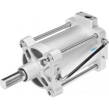 Линейный привод FESTO DFPI-100- -ND2P-E-NB3P