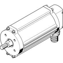 Линейный привод FESTO DFPI-100- -ND2P-E-P-G2