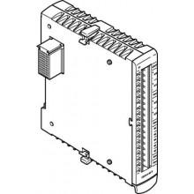 Входной модуль FESTO CECX-A-4E-V