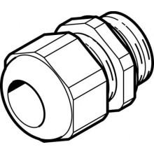 Соединитель кабеля FESTO NETC-M-M20-KA