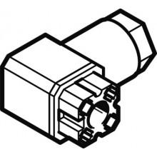 Штекерная розетка FESTO SD-4-WD-7