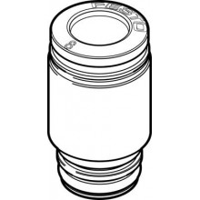 Cartridge FESTO QSPKG14-5/16-U