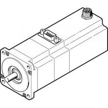 Шаговый двигатель FESTO EMMS-ST-57-S-SEB-G2