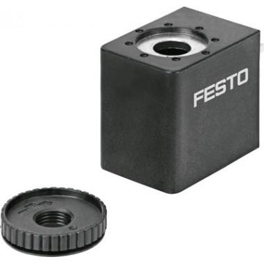 Катушка электромагнитная FESTO VACF-B-C1-1