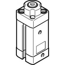Стопорный цилиндр FESTO DFSP-16-10-DF-PA