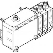 Датчик воздушного зазора FESTO SOPA-CM3H-R1-HQ6-2N-M12