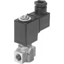 Распределитель с электроуправлением FESTO VZWD-L-M22C-M-G14-10-V-1P4-90