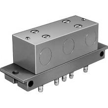 Блок И FESTO ZK-PK-3-6/3