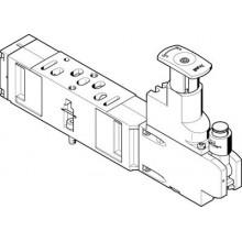 Блоки регуляторов FESTO VABF-S3-1-R1C2-C-6