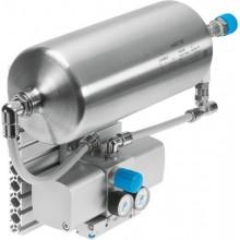 Усилитель давления FESTO DPA-40-10-CRVZS2