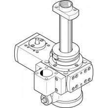 Поворотный подъемный модуль FESTO EHMB-25-100
