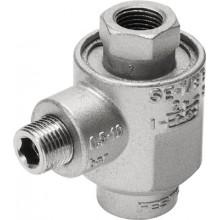 Клапан быстрого выхлопа FESTO SE-1/2-B