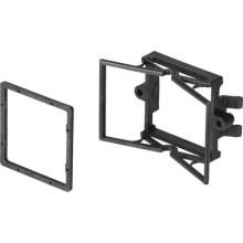Монтажный набор для передней панели FESTO SAMH-PN-F