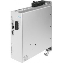 Контроллер электродвигателя FESTO CMMP-AS-C10-11A-P3-M0