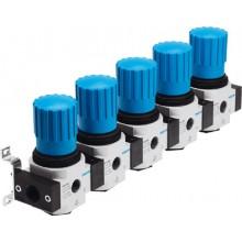 Коллектор регуляторов давления FESTO LRB-1/4-D-7-O-K5-MINI