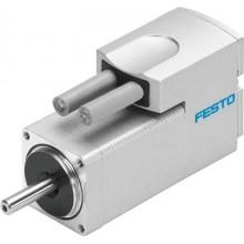 Шаговый двигатель FESTO EMMS-ST-28-L-SE