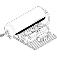 Усилитель давления FESTO DPA-63-10-CRVZS10